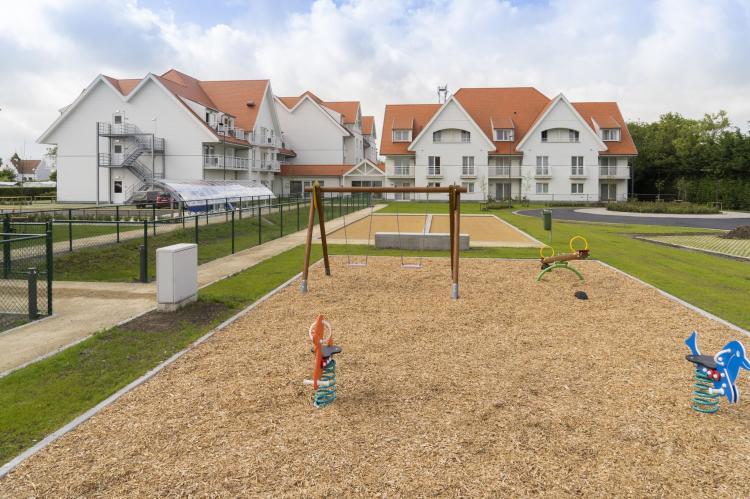Holiday homeBelgium - West Flanders: Residence Nieuwpoort2  [1]