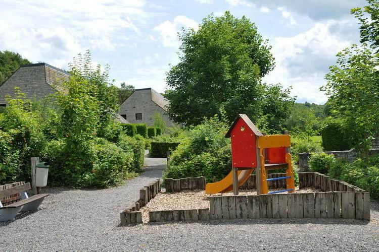 Holiday homeBelgium - Luxembourg: L'Espinette 3  [4]