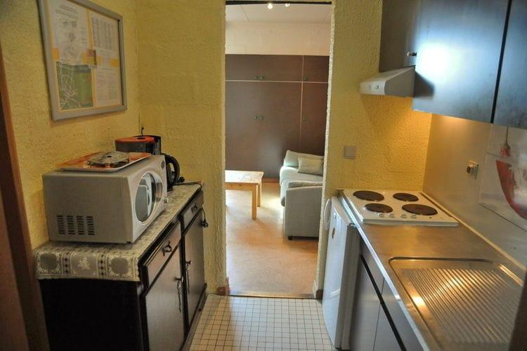 Holiday homeBelgium - Luxembourg: L'Espinette 3  [15]