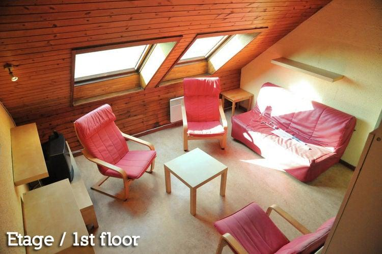 Holiday homeBelgium - Luxembourg: L'Espinette 3  [7]