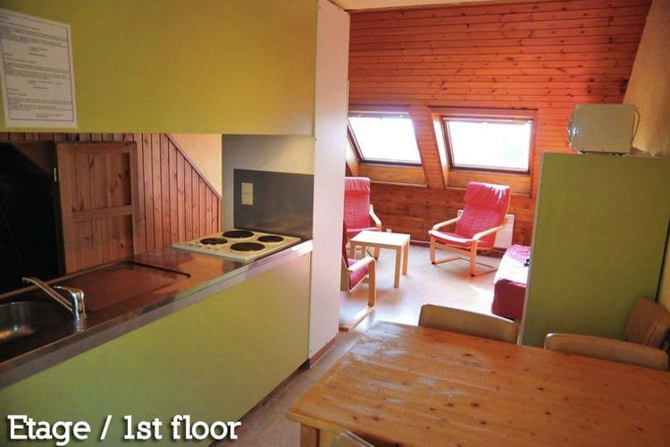 Holiday homeBelgium - Luxembourg: L'Espinette 3  [13]