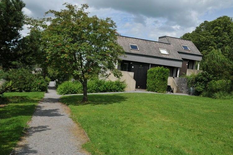 Holiday homeBelgium - Luxembourg: L'Espinette 3  [5]