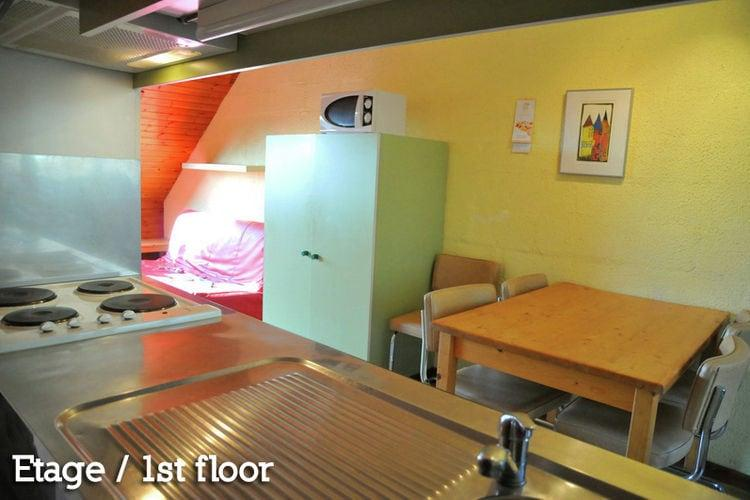 Holiday homeBelgium - Luxembourg: L'Espinette 3  [14]