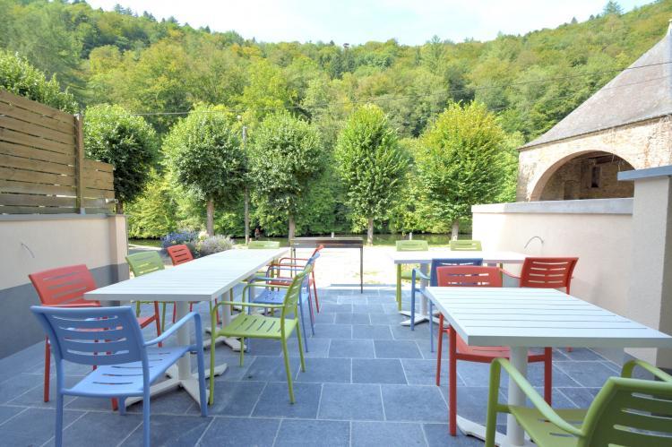 VakantiehuisBelgië - Ardennen, Luxemburg: Le Barrage  [27]