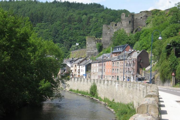 VakantiehuisBelgië - Ardennen, Luxemburg: Le Barrage  [32]