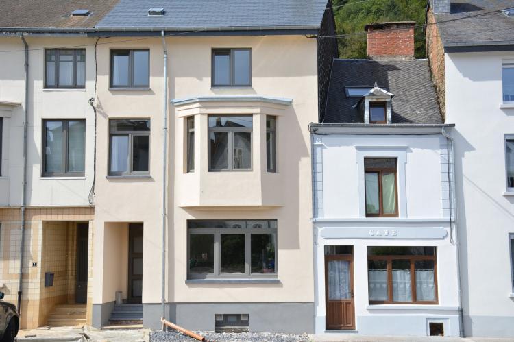 VakantiehuisBelgië - Ardennen, Luxemburg: Le Barrage  [2]