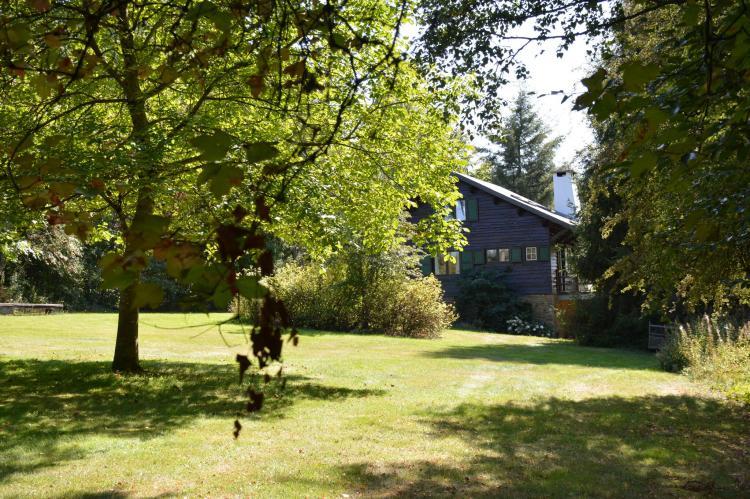 VakantiehuisBelgië - Ardennen, Namen: Le Chalet Likthuus  [6]