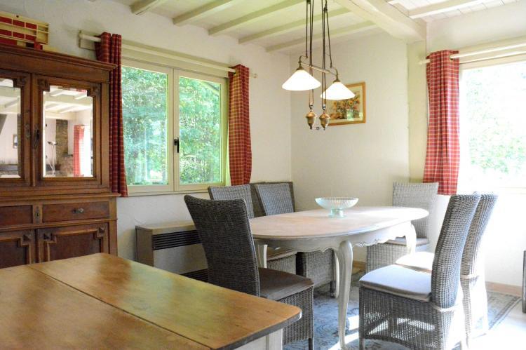 VakantiehuisBelgië - Ardennen, Namen: Le Chalet Likthuus  [3]
