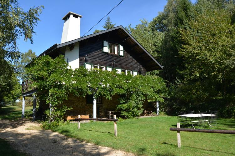 VakantiehuisBelgië - Ardennen, Namen: Le Chalet Likthuus  [7]