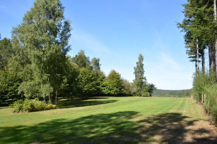 VakantiehuisBelgië - Ardennen, Namen: Le Chalet Likthuus  [20]