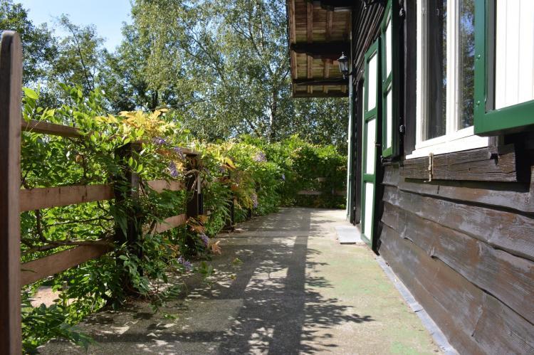 VakantiehuisBelgië - Ardennen, Namen: Le Chalet Likthuus  [18]