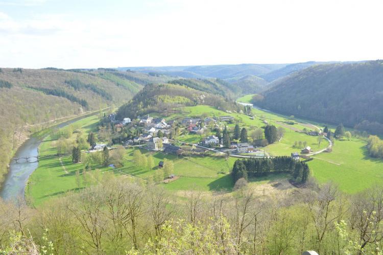 VakantiehuisBelgië - Ardennen, Namen: Le Chalet Likthuus  [24]