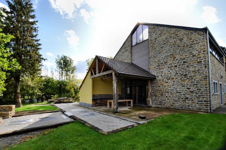 VakantiehuisBelgië - Ardennen, Luxemburg: Vakantie & Wellness  [6]