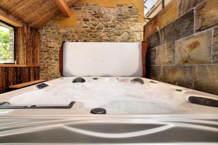 VakantiehuisBelgië - Ardennen, Luxemburg: Vakantie & Wellness  [38]