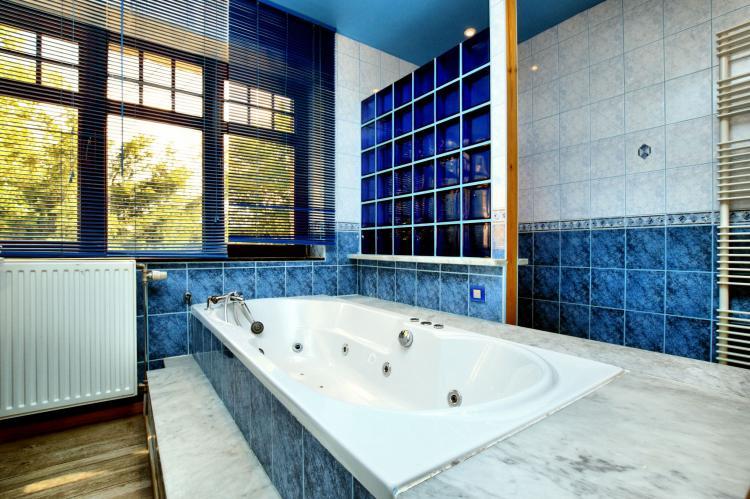 VakantiehuisBelgië - Ardennen, Luxemburg: Vakantie & Wellness  [24]