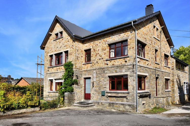 VakantiehuisBelgië - Ardennen, Luxemburg: Vakantie & Wellness  [1]