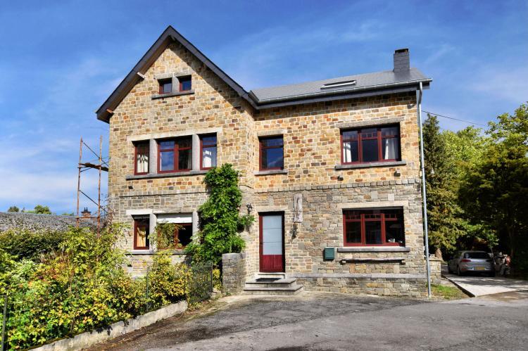 VakantiehuisBelgië - Ardennen, Luxemburg: Vakantie & Wellness  [7]