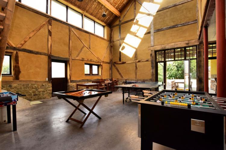 VakantiehuisBelgië - Ardennen, Luxemburg: Vakantie & Wellness  [27]