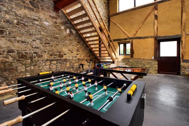 VakantiehuisBelgië - Ardennen, Luxemburg: Vakantie & Wellness  [29]