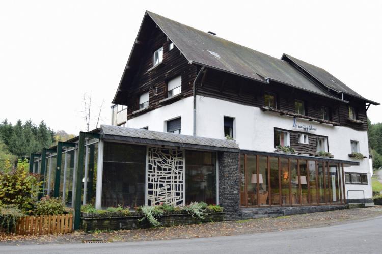 VakantiehuisBelgië - Ardennen, Luxemburg: Le Martin Pêcheur  [1]