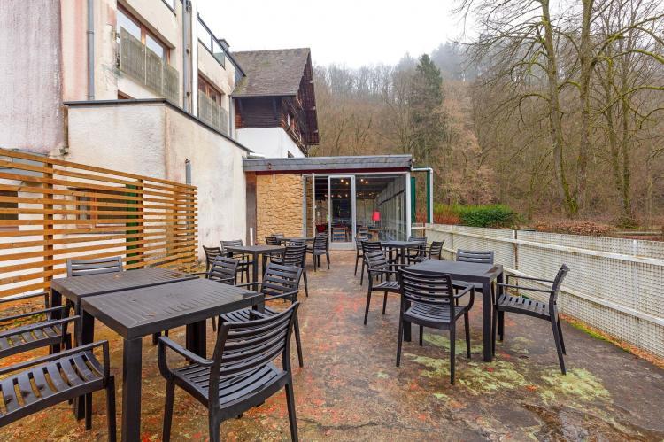 VakantiehuisBelgië - Ardennen, Luxemburg: Le Martin Pêcheur  [32]