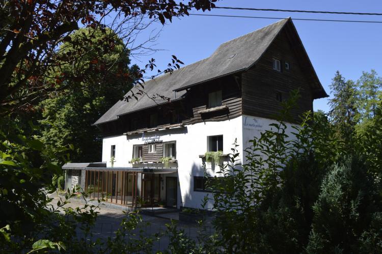 VakantiehuisBelgië - Ardennen, Luxemburg: Le Martin Pêcheur  [8]