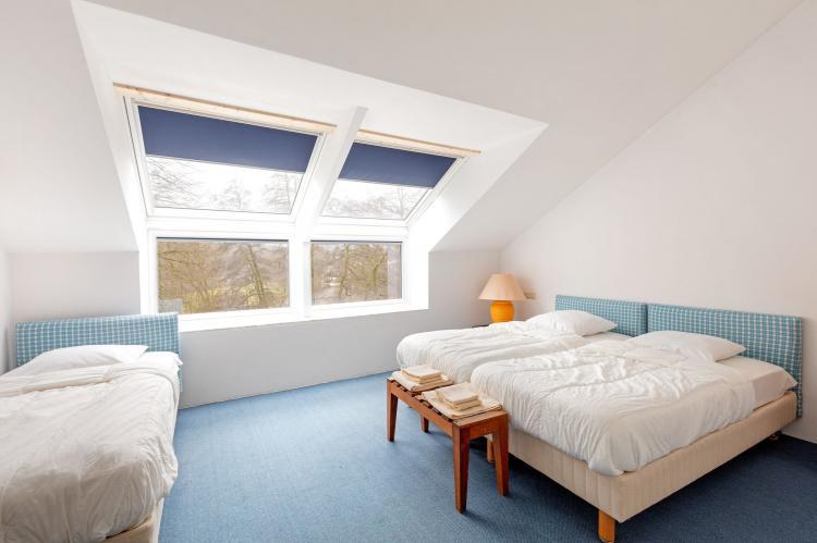 Holiday homeBelgium - Luxembourg: Le Martin Pêcheur  [24]