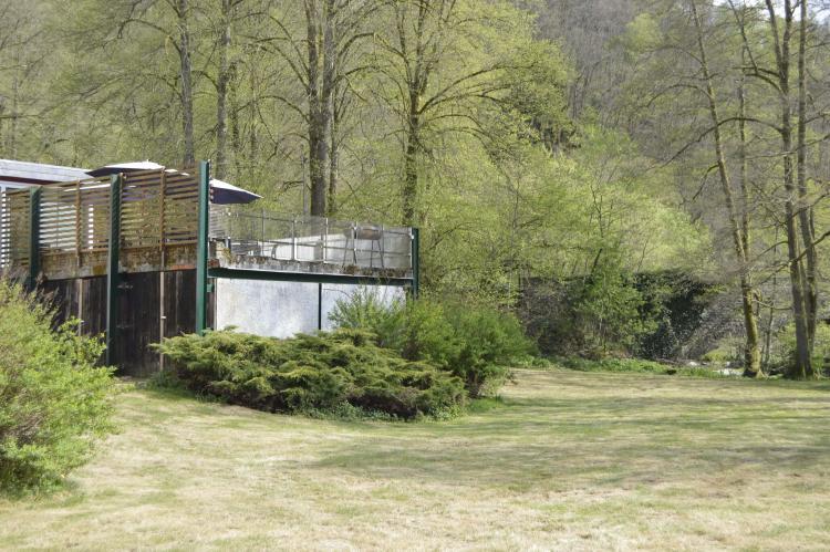 VakantiehuisBelgië - Ardennen, Luxemburg: Le Martin Pêcheur  [31]