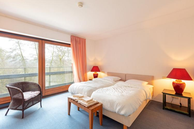 Holiday homeBelgium - Luxembourg: Le Martin Pêcheur  [23]