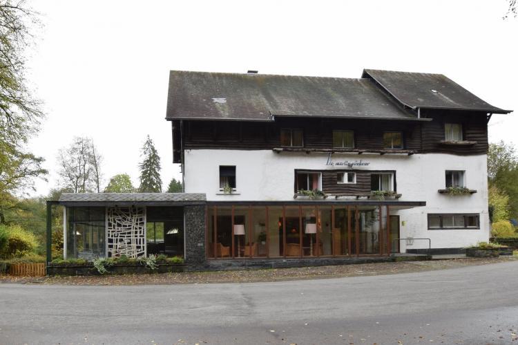 VakantiehuisBelgië - Ardennen, Luxemburg: Le Martin Pêcheur  [6]