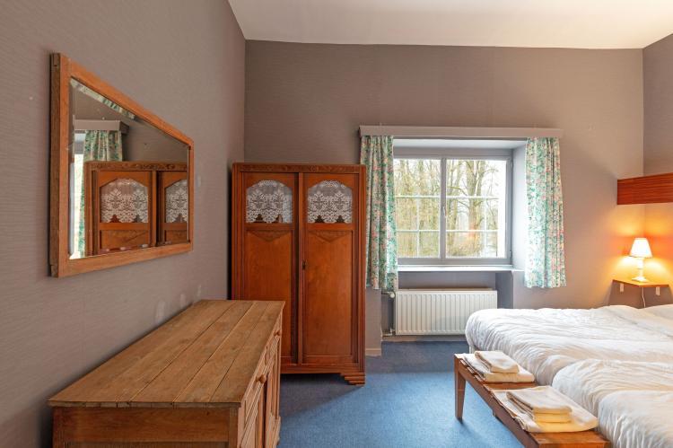 Holiday homeBelgium - Luxembourg: Le Martin Pêcheur  [20]
