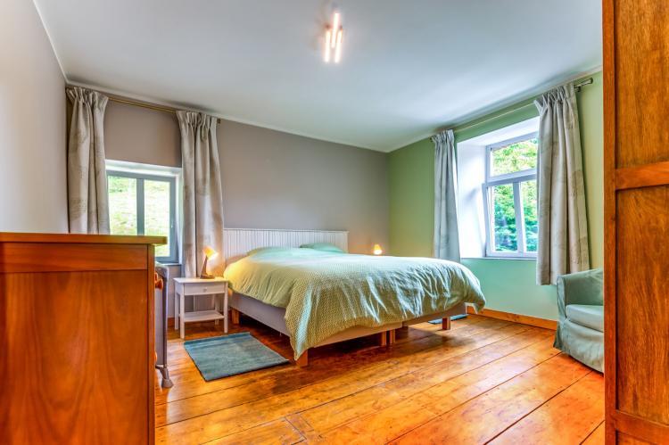 Holiday homeBelgium - Luik: Le petit château de Harze  [13]