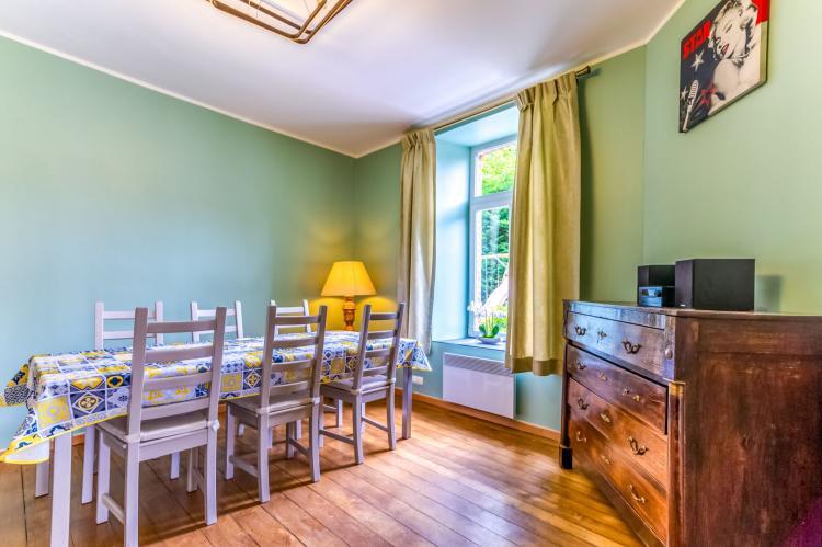 Holiday homeBelgium - Luik: Le petit château de Harze  [6]