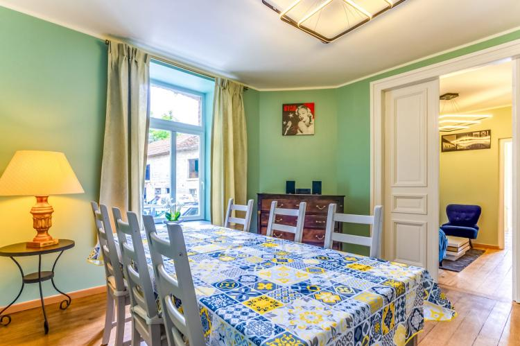 Holiday homeBelgium - Luik: Le petit château de Harze  [10]