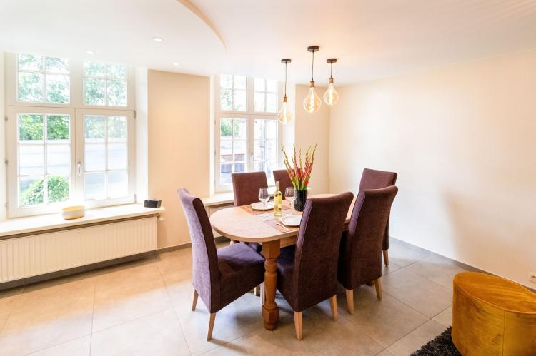 Holiday homeBelgium - West Flanders: Cosy Houthulst  [4]
