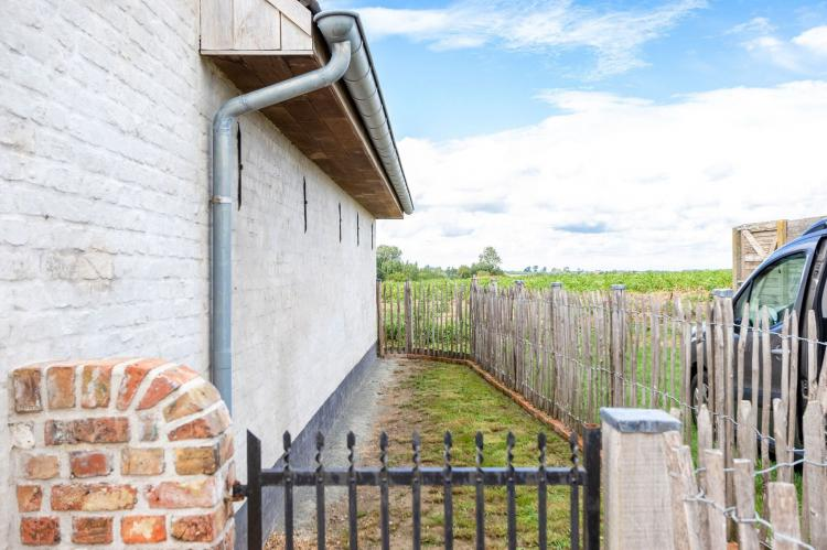 Holiday homeBelgium - West Flanders: Cosy Houthulst  [21]