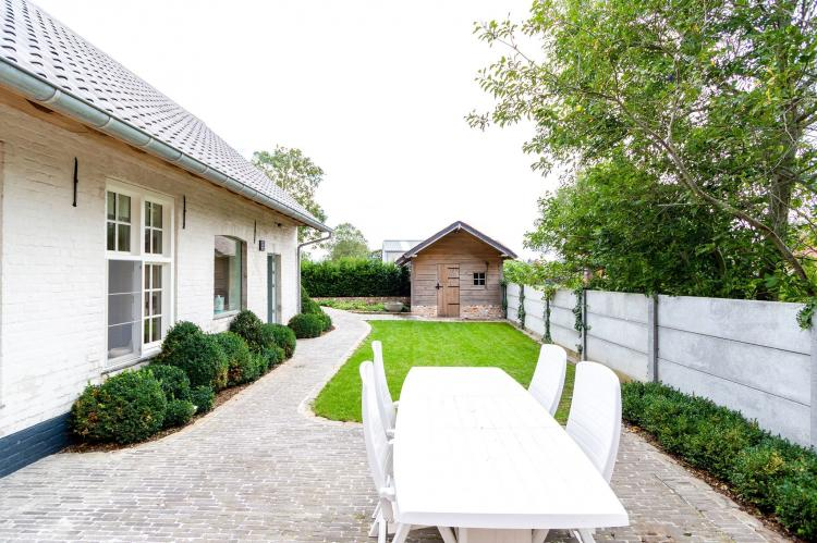 Holiday homeBelgium - West Flanders: Cosy Houthulst  [20]