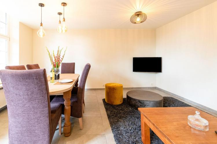 Holiday homeBelgium - West Flanders: Cosy Houthulst  [8]