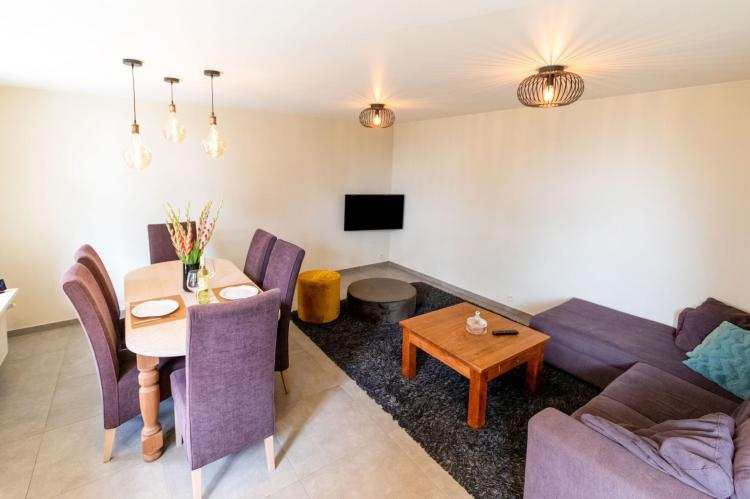 Holiday homeBelgium - West Flanders: Cosy Houthulst  [2]
