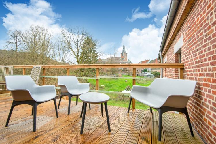 VakantiehuisBelgië - Ardennen, Namen: Hotel des Familles  [26]