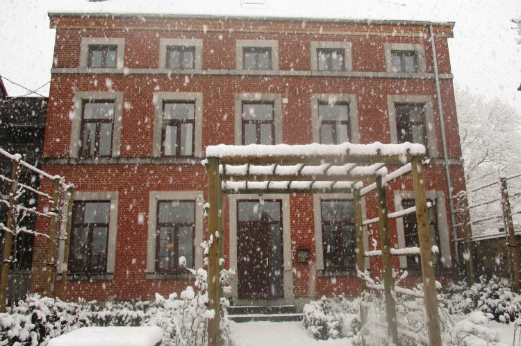 VakantiehuisBelgië - Ardennen, Namen: Hotel des Familles  [34]
