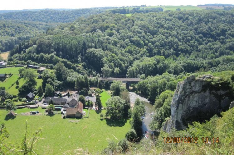 VakantiehuisBelgië - Ardennen, Namen: Hotel des Familles  [33]