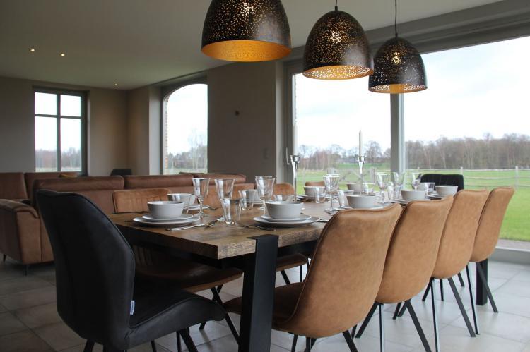FerienhausBelgien - Limburg: Broville  [10]