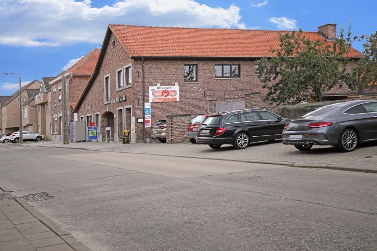 VakantiehuisBelgië - Limburg: Bij Suus onder de wol  [39]