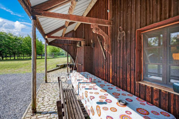 Holiday homeBelgium - Luxembourg: Les Bisons de l'Eden  [32]