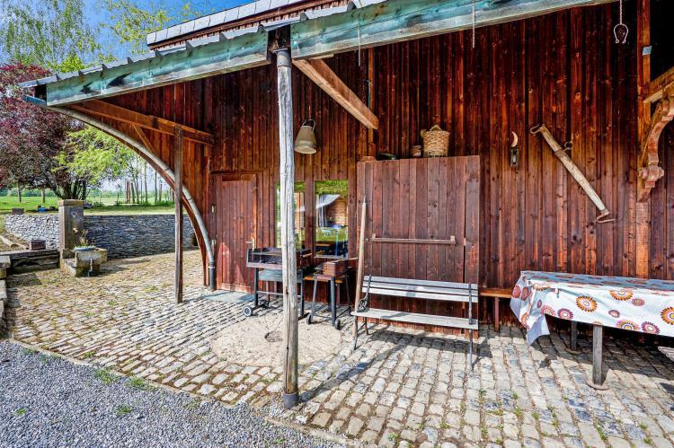 Holiday homeBelgium - Luxembourg: Les Bisons de l'Eden  [39]