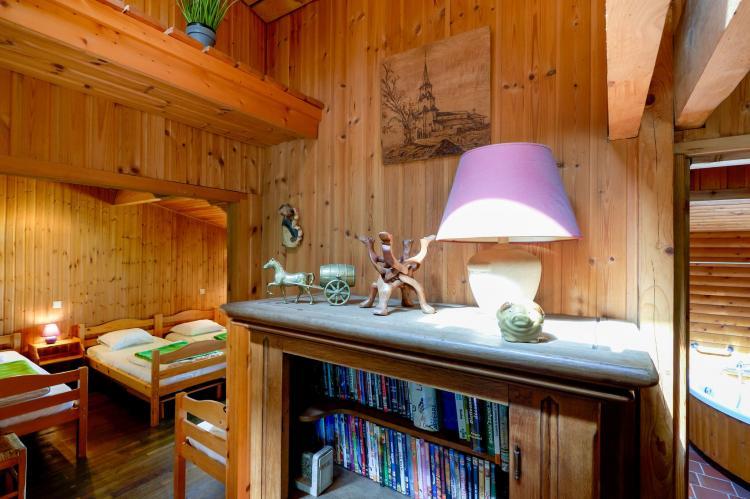Holiday homeBelgium - Luxembourg: Les Bisons de l'Eden  [36]