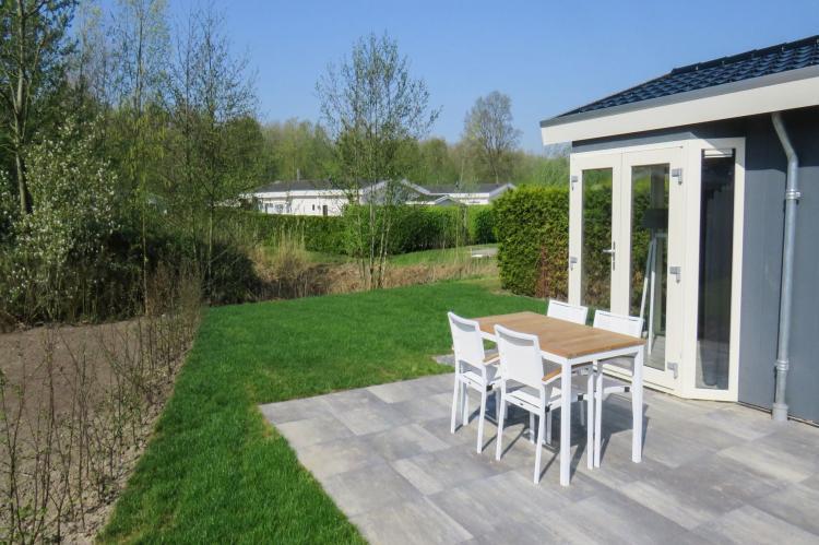VakantiehuisBelgië - Antwerpen: Resort Zilverstrand 2  [7]