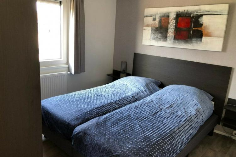 VakantiehuisBelgië - Antwerpen: Resort Zilverstrand 2  [5]