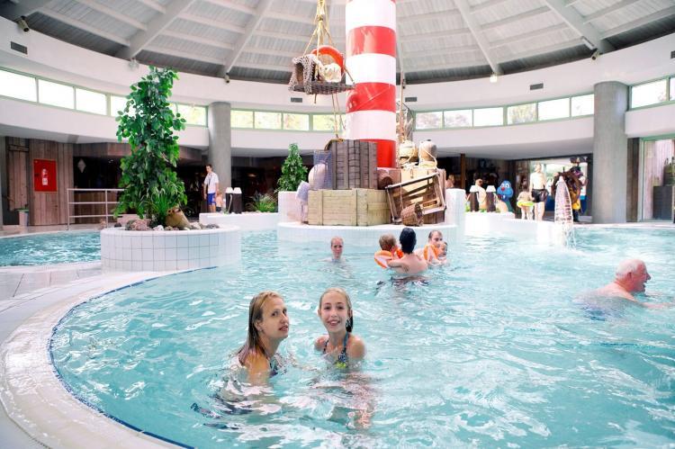 VakantiehuisBelgië - Antwerpen: Resort Zilverstrand 2  [16]